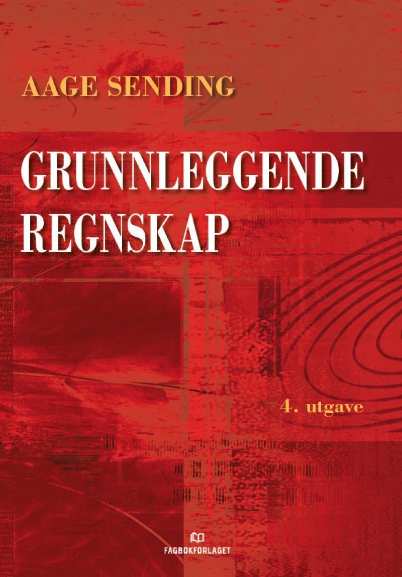 Fantastisk Grunnleggende regnskap   Akademika.no GF-63