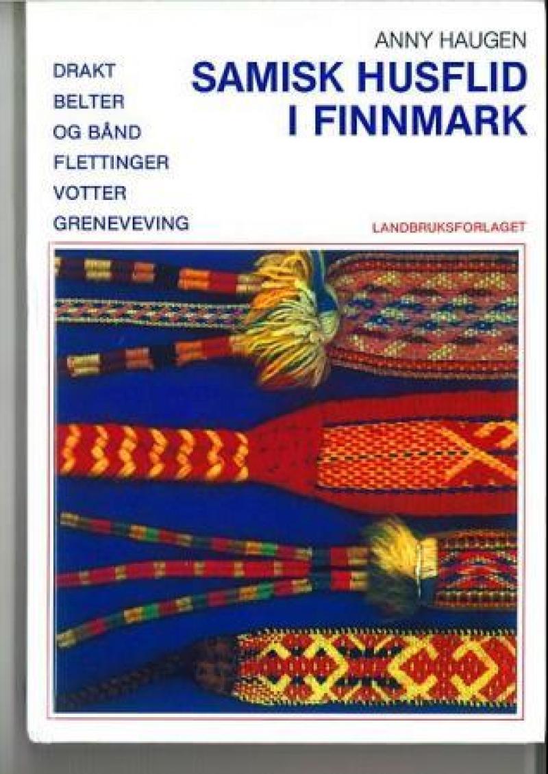 65eb2f8b4 Samisk husflid i Finnmark | Akademika.no